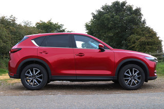 Mazda CX-5 Review image 5