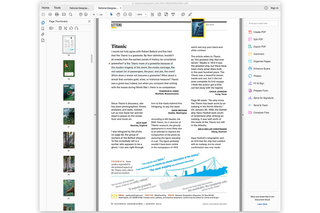 Top 5 PDF editors for Mac in 2019