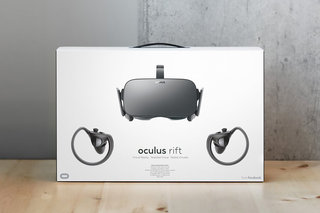 Christmas deal: Save $50 on Oculus Rift and Touch Controller bundle