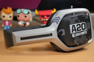 Astro A20 wireless gaming headset image 2