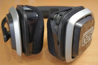 Astro A20 wireless gaming headset image 5