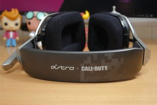 Astro A20 wireless gaming headset image 7