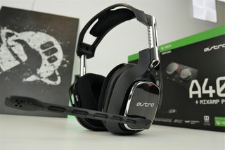Astro A40 TR with mix amp image 11