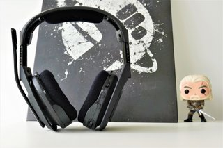 Astro A50 Gen 4 wireless gaming headset image 12