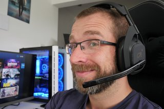 Astro A50 Gen 4 wireless gaming headset image 18