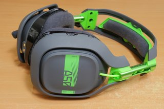 Astro A50 Wireless gaming headset image 8