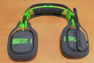 Astro A50 Wireless gaming headset image 9