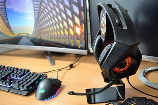 Asus Strix True Surround Sounnd Gaming Headset image 7