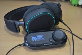 SteelSeries Arctis Pro and GameDAC image 13