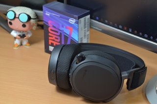 SteelSeries Arctis Pro Wireless image 1