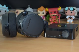 SteelSeries Arctis Pro Wireless image 2