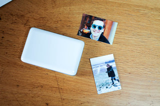 Lifeprint Photo and Video Printer tested Augmented Reality prints let you recreate Harry Potter-like photos image 3