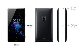 Sony Xperia Xz2 Premium Specs Release Date And News Everything You Need To Know image 1