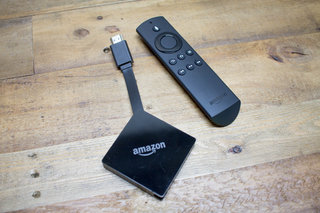 Amazon Fire TV devices now let you browse the web via Silk and Firefox