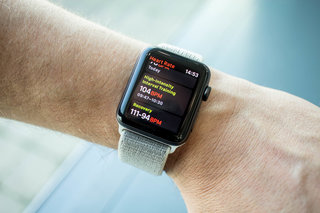 Future Apple Watches could have an EKG reader to detect heart illness