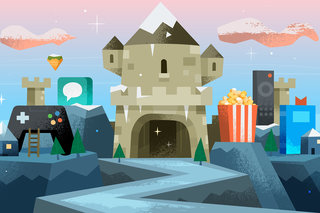 Google Play Christmas deals give you movie rentals for 99p, 80% off games and much more
