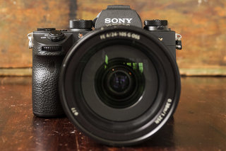 Sony A9 review image 4