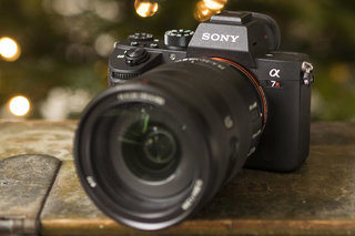 Sony A7R III review image 1