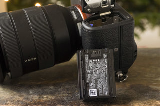 Sony A7R III review image 6