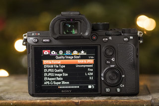 Sony A7R III review image 8