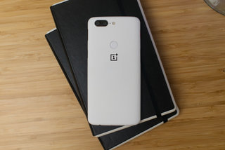 OnePlus 5T's hot new limited edition Sandstone White finish is launched