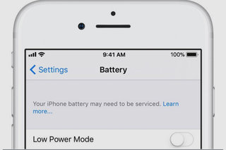 Does iPhone battery need to be replaced Heres how and where to do it image 2