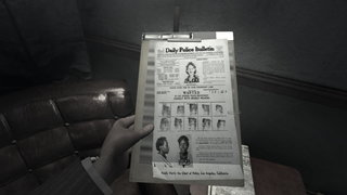 LA Noire The VR Case Files review Crime investigation has never been so much fun image 10
