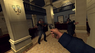 LA Noire The VR Case Files review Crime investigation has never been so much fun image 4