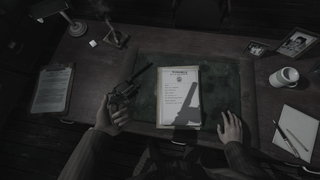 LA Noire The VR Case Files review Crime investigation has never been so much fun image 8
