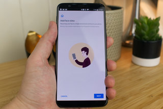 OnePlus 5 to get Face Unlock, 3/3T could follow