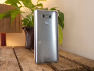Next LG G series phone to be called something else, not LG G7