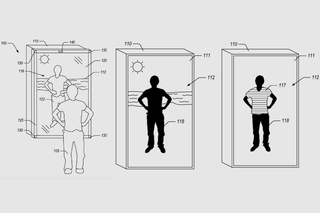 Amazon's next device? A mirror for trying virtual clothes, patent hints