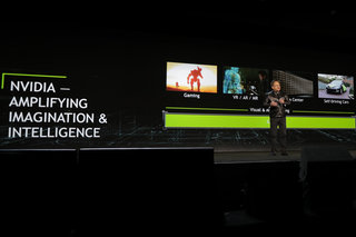 Nvidia Gamescom 2018 press conference: Watch the GTX 2080 launch right here