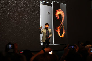 Huawei CES 2018 press conference: How to watch it