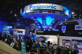 Panasonic CES 2019 press conference: How to watch it