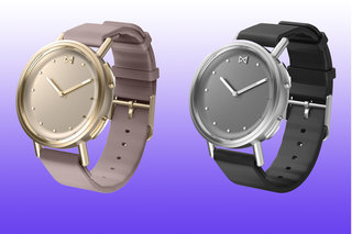 Misfit Path marries a sleek watch design with smart functions