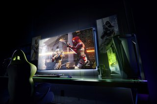Nvidia 65-inch 120Hz 4K HDR Big Format Gaming Displays come with Shield Android TV built in