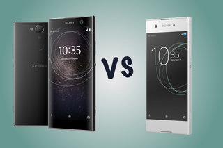 Sony Xperia XA2 vs Xperia XA1: What's the difference?