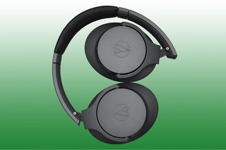 Audio-Technica launches ANC700BT wireless over-ear headphones with noise-cancellation and 30 hour battery life