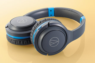 Audio-Technica launches ANC700BT wireless over-ear headphones with noise-cancellation and 30 hour battery life image 2