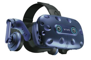 Htc Vive Vs Htc Vive Pro Whats The Difference image 9