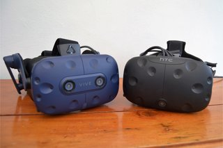 HTC Vive Pro vs HTC Vive: What's the difference?