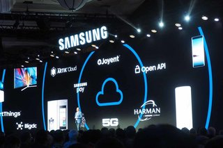 Samsung All our devices will be connected and intelligent by 2020 image 6