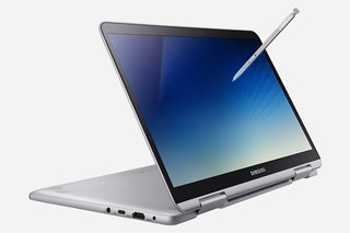 Samsung Notebook 9 Pen is a Galaxy Note-like hybrid for US students
