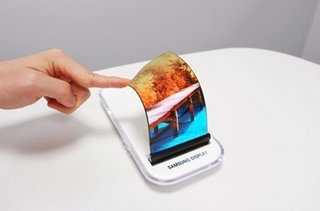 Samsung Galaxy X foldable smartphone to begin production in November