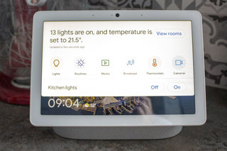 Google Asistant smart displays: What devices are there and what do they offer?