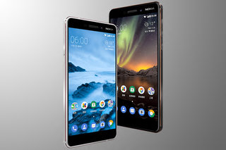 Nokia 6 (2018) official... in China anyway