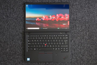 Lenovo ThinkPad X1 Carbon HDR review image 3