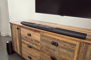 Polk Audio Command Bar is the first soundbar with Alexa voice control