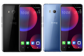 Full specs and renders reveal the HTC U11 EYEs dual selfie shooter, will launch 15 January